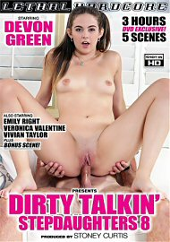 Dirty Talkin' Stepdaughters 8 (2018) (174909.1)